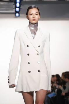 Misha Nonoo Ready To Wear Fall Winter 2015 New York