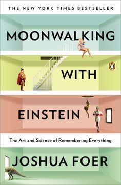Moonwalking with Einstein: The Art and Science of Remembering Everything von Joshua Foer http://www.amazon.de/dp/0143120530/ref=cm_sw_r_pi_dp_PfgXvb1X8913D