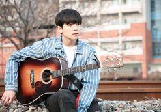 Every Day6 April | Sungjin