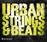 WOM 342 Urban Strings & Beats -  Composer: Various Genre: Orchestral Hybrid