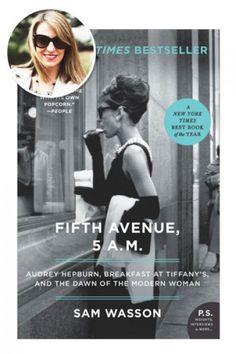 Fifth Avenue, 5 A.M. by Sam Wasson