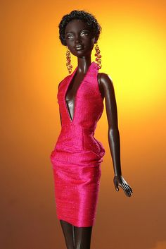 hot little dress by Randall Craig, via Flickr