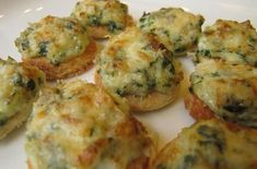 10 Easy Holiday Appetizer Recipes