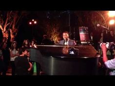 John Legend - All Of Me NEW ALBUM live Show Me Campaign concert FULL BEST QUALITY (HD)