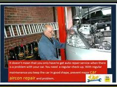 Car Air Conditioning Service - YouTube -Viva Auto Repairs