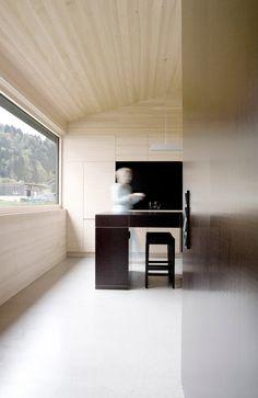 Gallery of House for Gudrun / Sven Matt - 4