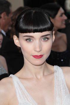 Rooney Mara, Oscars 2012