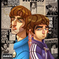 #oasis #liamgallagher #noelgallagher  Listen to the @nearperfectpitch weekly #music #podcast  _______________________________________________________  #britpop #indie #alternative #shoegaze #punk #postpunk #newwave #madchester #baggy #nme #c86 #goth #radio #itunespodcast #googleplay #ckcufm #bandcamp #pledgemusic #peelsessions #vinyl #manchester