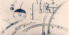Lampara Arco, un diseño que no pasa de moda. - BohoChicStyleBohoChicStyle