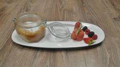 Apfelkuchen im Glas  Das perfekte Dinner  - VOX.de