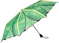"Parasol ""Banana Leaves II"", Ø 90 cm Banana Leaves, Fashion, Accessories, Nice Thoughts, Umbrellas, Lilies, Nice Asses, Moda, Fashion Styles"