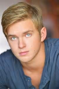 chris brochu - Bing images