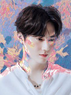 suho self portrait edit Suho Exo, Exo Ot12, Exo Chen, Selfie Poses, Vincent Van Gogh, Exo For Life, Exo Anime, Exo Lockscreen, Fandom
