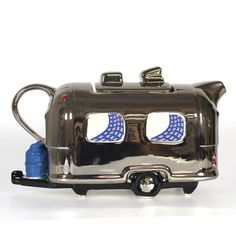 Airstream Teapot  by Airstream