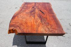 walnut table #six72woodworks