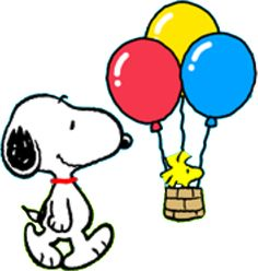 Free Snoopy Clip-art Pictures and Images ♡ See More # ...