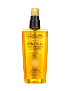 L'Oreal Paris Total Repair 5 Multi-Restorative Dry Oil