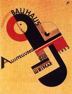 "Bauhaus, was a school in Germany that combined crafts and the fine arts, and was famous for the approach to design that it publicized and taught. It operated from 1919 to 1933. At that time the German term  Bauhaus, literally ""house of construction"" (help·info) stood for ""School of Building""."