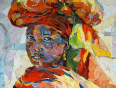 Carol Shelkin Mosaics Gallery