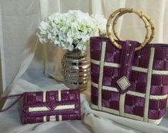 Il Design originale un originale borsa Sassy di HelenaSassyBags