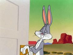 Classic Looney Tunes and Merrie Melodies, completely out of context. Bugs Bunny, Cartoon Wallpaper, Cartoon Gifs, Cartoon Characters, Bos Bony, Merrie Melodies, Looney Tunes Cartoons, Saturday Morning Cartoons, Classic Cartoons