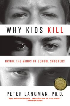 Why Kids Kill book cover