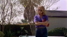 Style in film: Lauren Hutton in American Gigolo