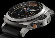 758cc6b332a Luminor 1950 Regatta 3 Days Chrono Flyback relógio em pt.Presentwatch.com  Relógios De