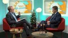 Sauli Niinistö MTV Uutisille: Millä Venäjä Suomen Nato-jäsenyyden estäisi?