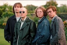 The world is collapsing around our ears...I turned up the radio, but I can't hear it...... Radio Song...(R.E.M.)