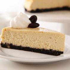 Best Coffeehouse Cheesecake