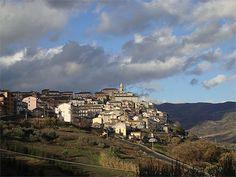 Corleto Perticara, Potenza, Italy