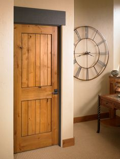 Rustic Wood Interior Doors 33 modern interior doors creating stylish centerpieces for