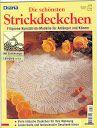 Diana Special - D 676 Strickdeckchen - Alex Gold - Picasa Web Albums