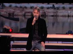 ▶ Andrea Bocelli - Besame Mucho - YouTube... In honor of our honeymoon in San Antonio where a gentleman sang this to us...