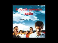 Smooth operator (a cappella, baSix) - YouTube