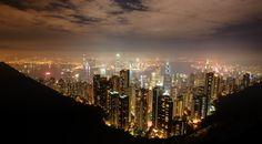 I miss Hong Kong #travel #trip