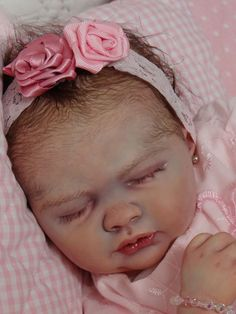"Le Ruban Rose Nursery~Liam kit by Marissa May~Now ""ADRIANA""~ GORGEOUS!"