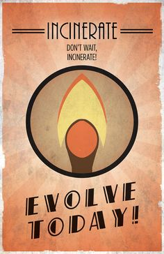 Bioshock plasmid poster