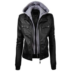 Everyone needs a cute motorcycle jacket even if we dont necessarily like riding bikes lol. Cute with a midlength black skirt for my preggo spring self. Keeping note ;-)