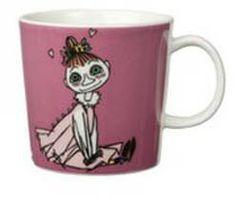 アラビア ムーミンマグ「ミムラ」/ Moomin coffee mug on ShopStyle