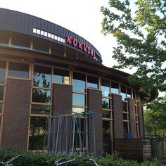 Very nice Japanese restaurant in Amstelveen, The Netherlands