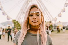 All the Most Boho Beautiful Accessories at Coachella This Year