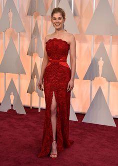 Os melhores vestidos dos Óscares