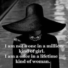How Blessed am I to be a woman. Even in my weak of weakest states - I am extremely passionate about who I am. I am Blessed. I am a woman and in that, I am strong.