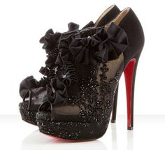 Christian Louboutin chaussures