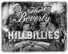 Beverly Hillbillies  (1960s) Mousepad (new)