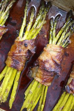 I never was a big fan of asparagus. There was just something about the texture, and the way that it broke down when chewing, that I never took to liking. That being said, if you are like me and…