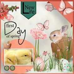 NEW IN STORE FIRST DAY OF SPRING BY HAPPY SCRAP ART AVAILABLE AT. WILMA 4EVER http://wilma4ever.com/index.php?main_page=index&cPath=52_414 SCRAP FROM FRANCE http://scrapfromfrance.fr/shop/index.php… DIGISCRAP http://winkel.digiscrap.nl/Happy-Scrap-Arts/