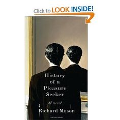 Richard Mason's protagonist, the drop-dead gorgeous Piet Barol, charmed his way into the hearts of everyone he met in Amsterdam at the turn of the last century. As he sweet-talked his way around the city, ultimately landing as a tutor to a troubled boy, our heart swelled, too.